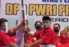 Photo of Ketua DPD PWRI DKI Jakarta Periode 2020-2024, Resmi Dilantik