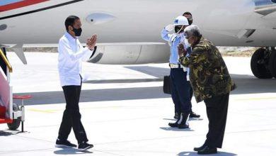 Photo of Presiden Akan Resmikan Pabrik Gula dan Jembatan Teluk Kendari
