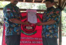 Photo of Kesiapan DPC Kibarkan Ormas IPI di Kab. Bekasi, DPP Berikan SK