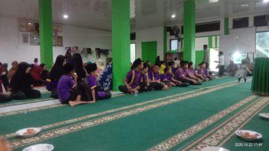 Photo of Tabliq Akbar Bersama Ustad Muhamad Syarif di Jorong Batulimbak Nagari Simawang