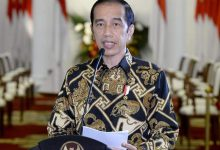 Photo of Presiden Apresiasi Pengabdian, Perjuangan, dan Pengorbanan para Dokter