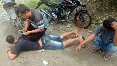 Photo of Sering Jual Sabu Kepada Supir Truk, Security PT. Mitra Enjenering di Ciduk Polisi