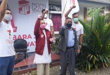 Photo of Rekatkan Jaringan, DPP Bara JP Dukung Muhamad-Saraswati