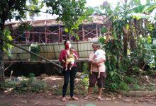 Photo of Miris, 2 Balita Histeris Akibat Suara Bising Pembangunan Apartemen di Cisauk