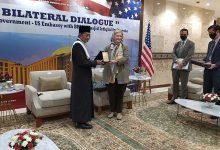 Photo of Utusan Khusus Pemerintah Amerika Kunjungi Masjid Istiqlal
