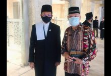 Photo of PPWI dan Masjid Istiqlal Jajaki Kerjasama Pelatihan Jurnalisme Warga