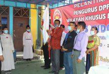 Photo of Pelantikan Pengurus 2020-2023, Permasis Indonesia Tetap Cerdas Bekerja Ikhlas