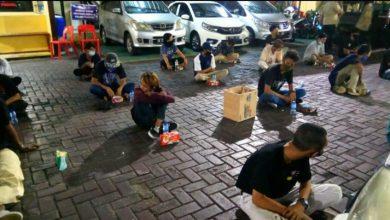 Photo of 27 Pelajar Terpaksa di Amankan Polisi Saat Ingin Mengikuti Aksi Demonstrasi di DPR/MPR