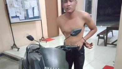Photo of Gagal Petik Yamaha N-max, Anak Aceh Singkil Nyaris Diamuk Massa