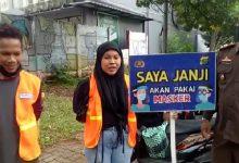 Photo of Gelar Razia Ops Yustisi, Trantib dan Polsek Serpong Kembali Jaring Pelanggar Tidak Pakai Masker