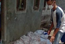 Photo of Penyaluran BPNT Desa Gaga – Pakuhajı Dıduga Nyurı Start, Ada Apa?