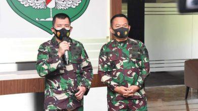 """Photo of Kapuspen TNI : """"Penurunan Baliho HRS Yang DilakukanPangdam Jaya Didukung Panglima TNI"""""""