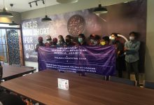 Photo of Selain Deklarasi, KAMI-Jakarta juga Buat Pernyataan Sikap