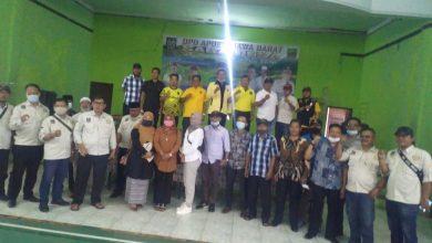 Photo of DPD APDESI Prov Jawa Barat Adakan Saba Desa Tanpa Wagub dan Bupati