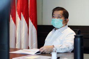 Kepala Bappenas Ikuti Ratas Pencalonan Indonesia Menjadi Tuan Rumah Olimpiade 2032
