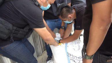 Photo of Tiga Paket Besar Diduga Sabu Berhasil Diamankan Polisi