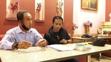 Photo of FWJ Kawal Aduan Warga Pemalang Soal Dugaan Tipikor Disperkim Kab. Pemalang
