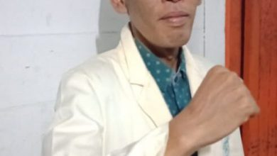 Photo of DPD Bakomubin Pematangsiantar Apresiasi Langkah Kapolres Pematangsiantar dalam upaya Pemberantasan Narkoba