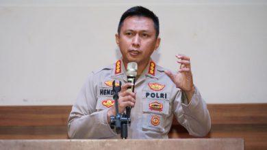 Photo of Kapolrestro Bekasi berikan Pembekalan kepada Anggota agar tetap dalam SOP mengamankan Pilkades