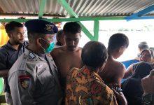 Photo of Kapal Pukat Lingkung Karam, 9 Nelayan Bedagai Selamat