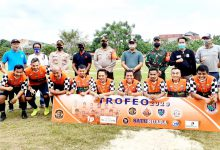 Photo of Media Tuding Trofeo Persija Glory 2001 Langgar Prokes, Ketua PWI Jakbar ; Sok Tau!!!