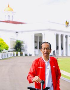 Presiden Tegaskan Hukum harus Ditegakkan untuk Lindungi Mayarakat