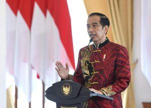 Survei Indikator: 58,1 Persen Masyarakat Puas Terhadap Kinerja Jokowi