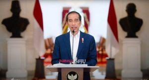 Presiden Jokowi: Tidak Ada Toleransi Untuk Penyeleweng Anggaran, Semua Harus Hemat