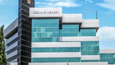 Gedung ASABRI/net