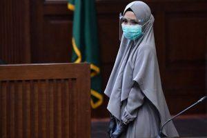 Ajukan Banding, Vonis Jaksa Pinang Dipangkas 4 Tahun