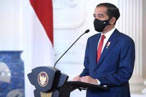 Pidato di PBB, Jokowi Bahas Terorisme Sampai Vaksinasi