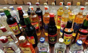 Jokowi Resmi Larang Investasi Minuman Alkohol