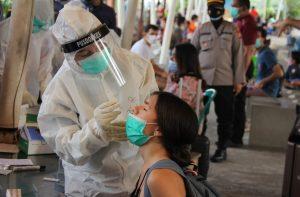 Waspada! Virus Covid Varian India Ada di Kudus