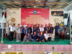 DPC Insan Pers Jawa Tengah Purworejo Resmi Dideklarasikan