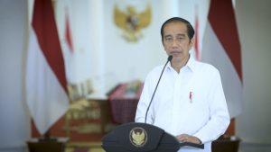 Presiden Perintahkan Kapolri Usut Jaringan Pelaku Bom Gereja Makassar
