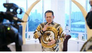 Bamsoet: MPR Hanya Fokus PPHN, Bukan Bahas Perpanjang Jabatan Presiden