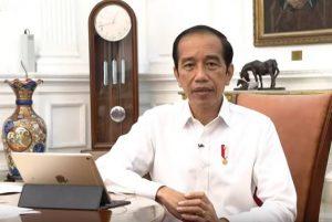 Jokowi Tegaskan Tak Akan Jadi Presiden Tiga Periode