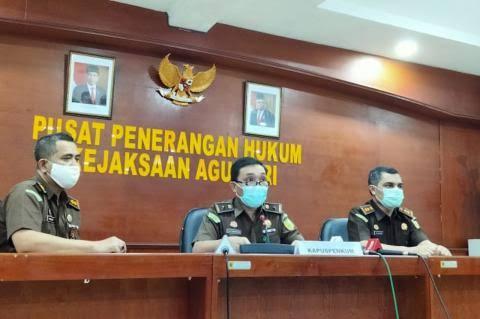 Eks Wakil Presiden Perum Perindo Jadi Tersangka Dugaan Korupsi