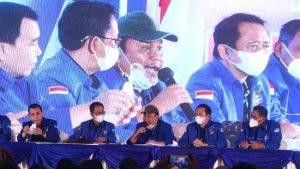 Kubu Moeldoko Tuding Banyak Aset Demokrat Atas Nama Pribadi, DPP PD: Fitnah!