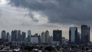 Warning! BMKG Beri Peringatan Cuaca Buruk