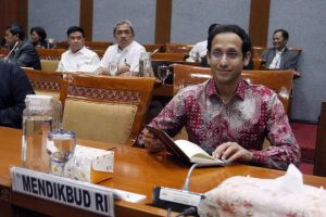 DPR Minta Mendikbudristek Pecat Staf Yang Kerap Bocorkan Info ke Publik