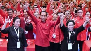 Survei: 52,7 Persen Masyarakat Tidak Setuju Jokowi 3 Periode
