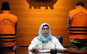Namanya Kerap Disebut, KPK Diminta Hadirkan Lili Pintauli di Persidangan Perkara Tanjungbalai