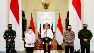 Presiden Perintahkan Panglima TNI dan Kapolri Tangkap Semua Anggota KKB Papua
