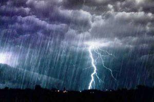 Warning! BMKG Keluarkan Peringatan Bencana Dampak Siklon Seroja di NTT