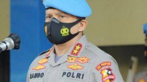 Kepala Rutan Bareskrim Ditetapkan Tersangka Kasus Penganiayaan M Kece