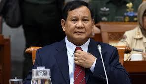 Sidang Korupsi Lobster Sebut Nama Prabowo, Jubir: Tidak Benar