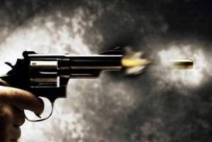 Detik-Detik Anggota TNI dan Istrinya Ditembak Orang Tak Dikenal