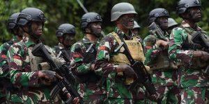 DPR Belum Terima Nama Calon Panglima TNI Dari Presiden Jokowi