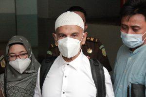 Mark Sungkar Jadi Tahanan Kota, Zaskia dan Shireen Siap Menjamin